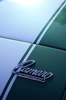 Camaro by Chevrolet by Ian  Ramsay