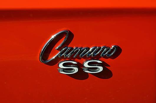 Camaro SS by Making Memories Photography LLC