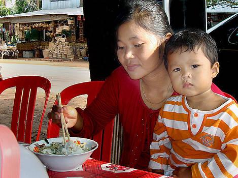 Jeff Brunton - Cambodian Life 02