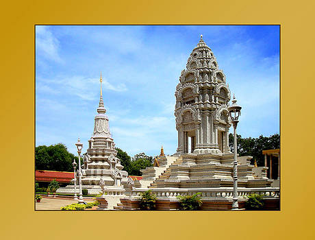 Jeff Brunton - Cambodian Temples 3