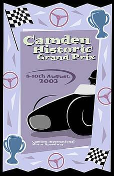 Georgia Fowler - Camden Tennessee Grand Prix