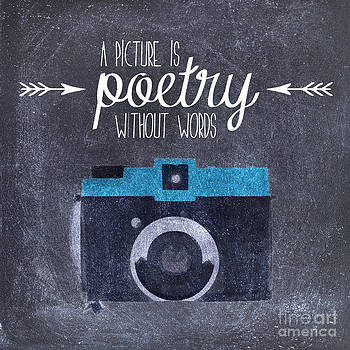 Sophie McAulay - Camera quote illustration