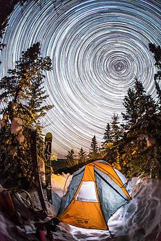 Camp Under The Stars by Steve Burns
