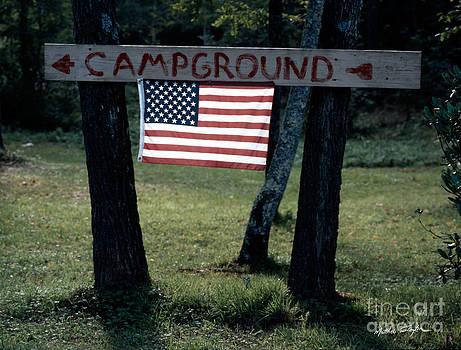 Campground 2003 by Matthew Turlington