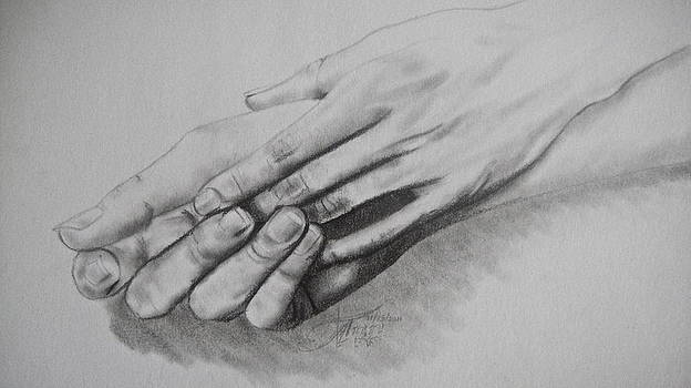Can we hold hands by Ann Supan