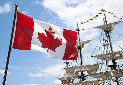 Ramunas Bruzas - Canada