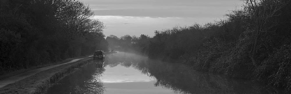 Canal vista by David Isaacson