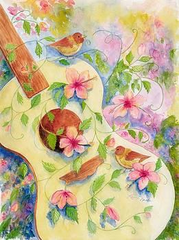 Cancion de las Flores by Laura Nance