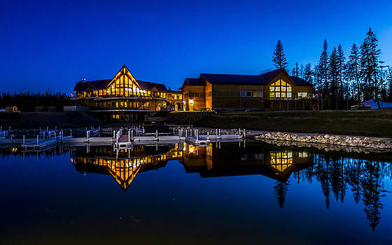 Candle Lake Golf Resort by Gerald Murray Photography