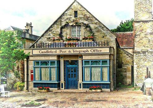 Paul Gulliver - Candleford Post Office