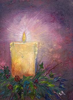 Candlelight by Carol Rowland