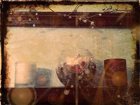 Linda Sannuti - Candlelight