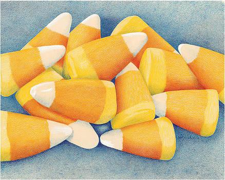Christel Williams - Candy Corn Daze