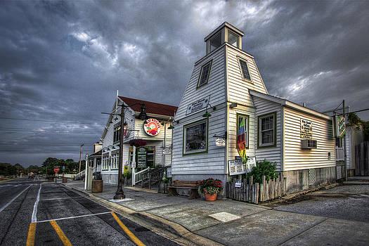 Candy Kitchen by Steve Augulis
