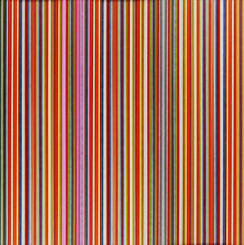 Candy Stripes by Adam Hand