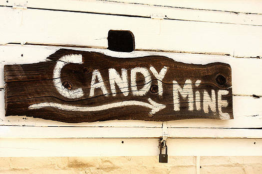 Art Block Collections - Candy To Go