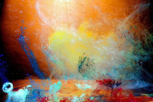 Canis de Galactic by Petros Yiannakas