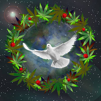 Cannabis Around The World by Barbara Giordano
