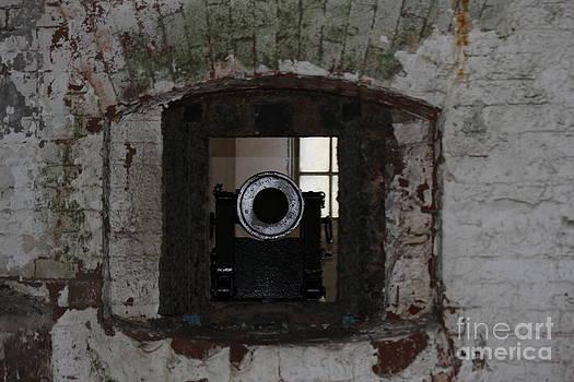 DJ Laughlin - Cannon Alcatraz