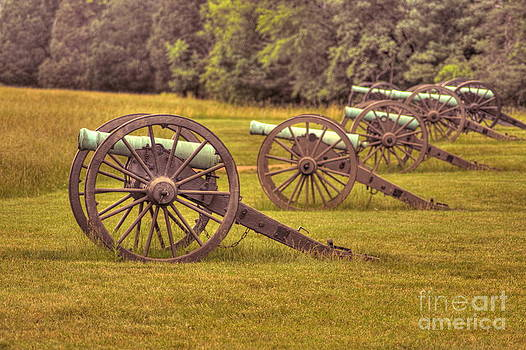 Cannon Row by Jonathan Harper