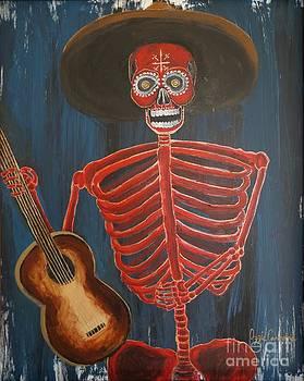 Cantame Una Cancion by Visual Renegade Art