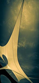 Canvas Sky by Bob Orsillo
