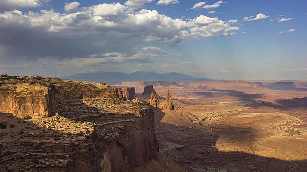 Canyon Passover by Jesse Attanasio