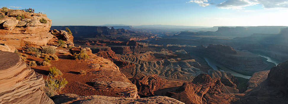 Jeff Brunton - Canyonlands National Park Dead Horse Pt Pan 2