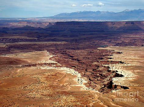 Canyonlands View by Eva Kato