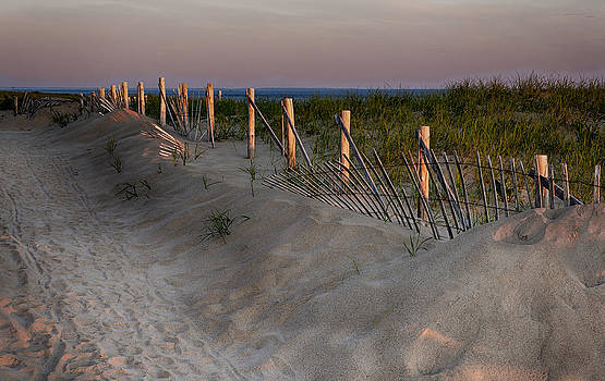 Cape Cod Dawn by Thomas Lavoie