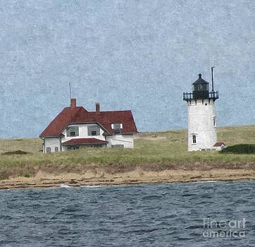 Tammy Bullard - Cape Cod Light house