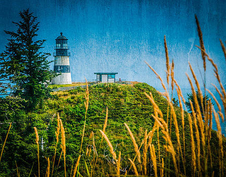 Chris McKenna - Cape Disappointment Lighthouse