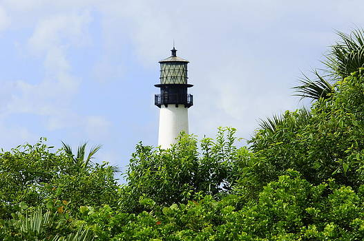 Laurie Perry - Cape Florida Lighthouse