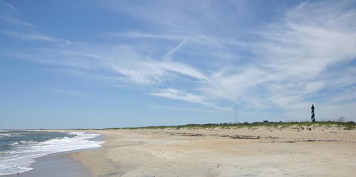 Cape Hatteras National Seashore by Ben Shields