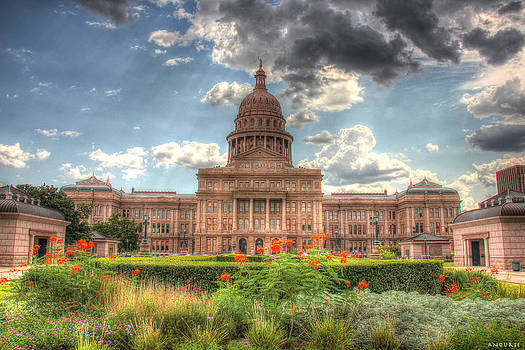 Capitol by Andrew Nourse