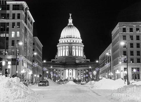 Steven Ralser - Capitol Madison Wisconsin