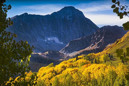 Capitol Peak Wilderness by Evan Ludes