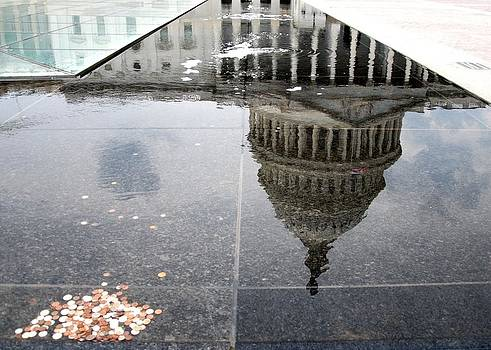 Capitol Reflections by Julie Shiroma