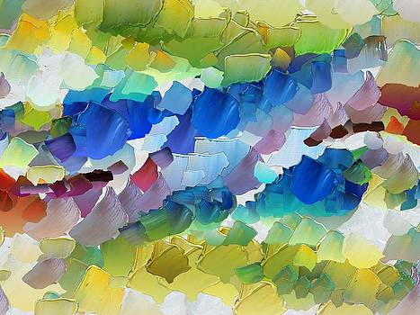 CApixART Abstract 115 by Chris Axford