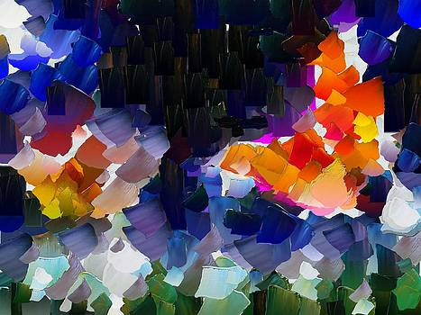 CApixART Abstract 119 by Chris Axford