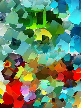 CApixART Abstract 23 by Chris Axford
