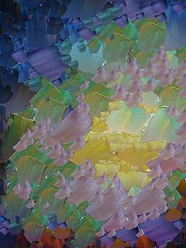 CApixART Abstract 41 by Chris Axford