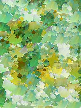 CApixART Abstract 49 by Chris Axford