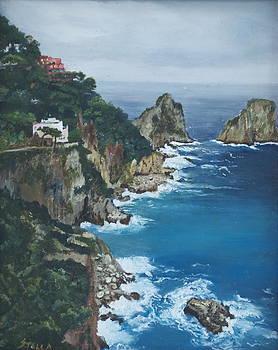 Capri by Stella Marin