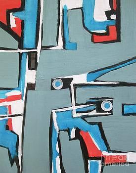 Capricious by Jacqueline Howett