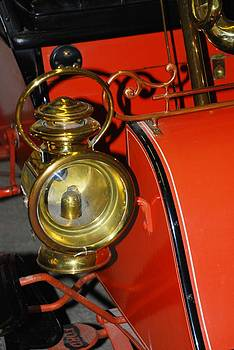 Car Detail by T C Brown