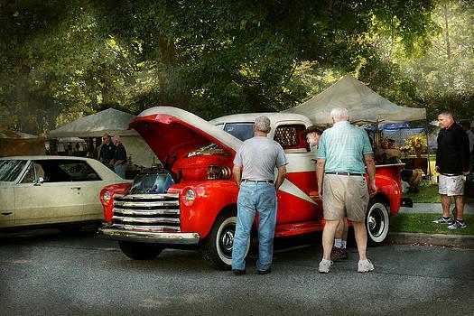 Mike Savad - Car - Guys and cars
