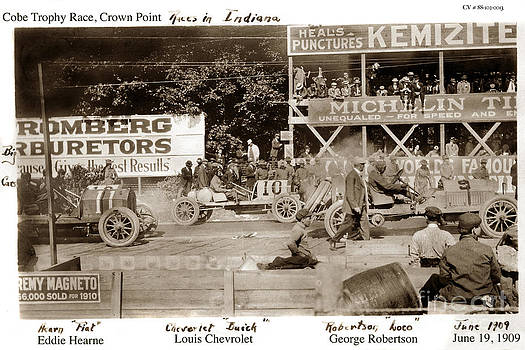 California Views Mr Pat Hathaway Archives - Car Race Crown Point Indiana June 19 1909