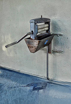 Car Ringer by Bob Winberry