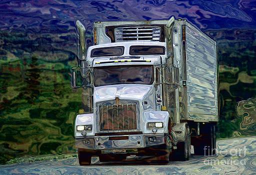 Cargo Rollin by Skye Ryan-Evans